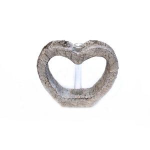 Love Heart Vase