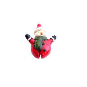 Hanging Bell Christmas Tree Ornament