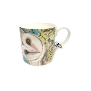 Owly Mug
