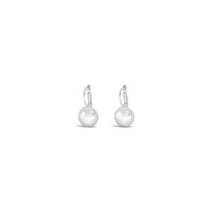 Silver Earrings E1095SL