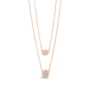 Rose Gold Necklace N2000RS