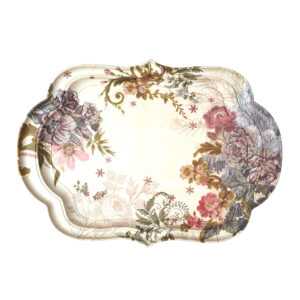 Mathilde M – Madame de Montespan Large Tray