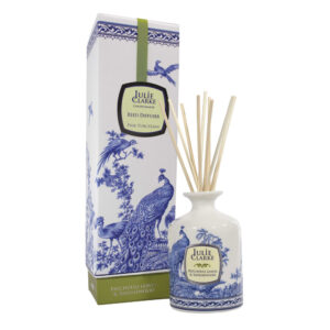 Julie Clarke Patchouli Leaves & Sandalwood Diffuser