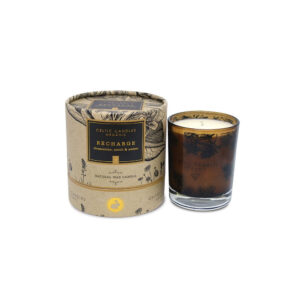 Celtic Candles – Organic Range – Recharge Candle