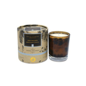 Celtic Candles – Organic Range – Refresh Candle
