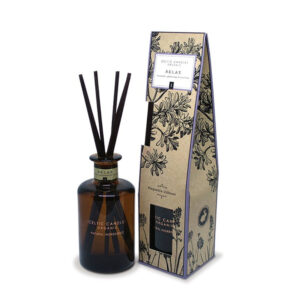 Celtic Candles – Organic Range – Relax Diffuser