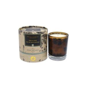 Celtic Candles – Organic Range – Revive Candle